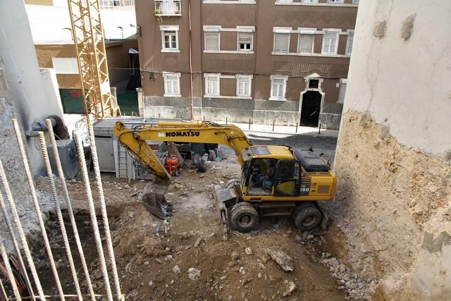 """""""É necessário voltar à construção nova"""", alertam mediadores"""