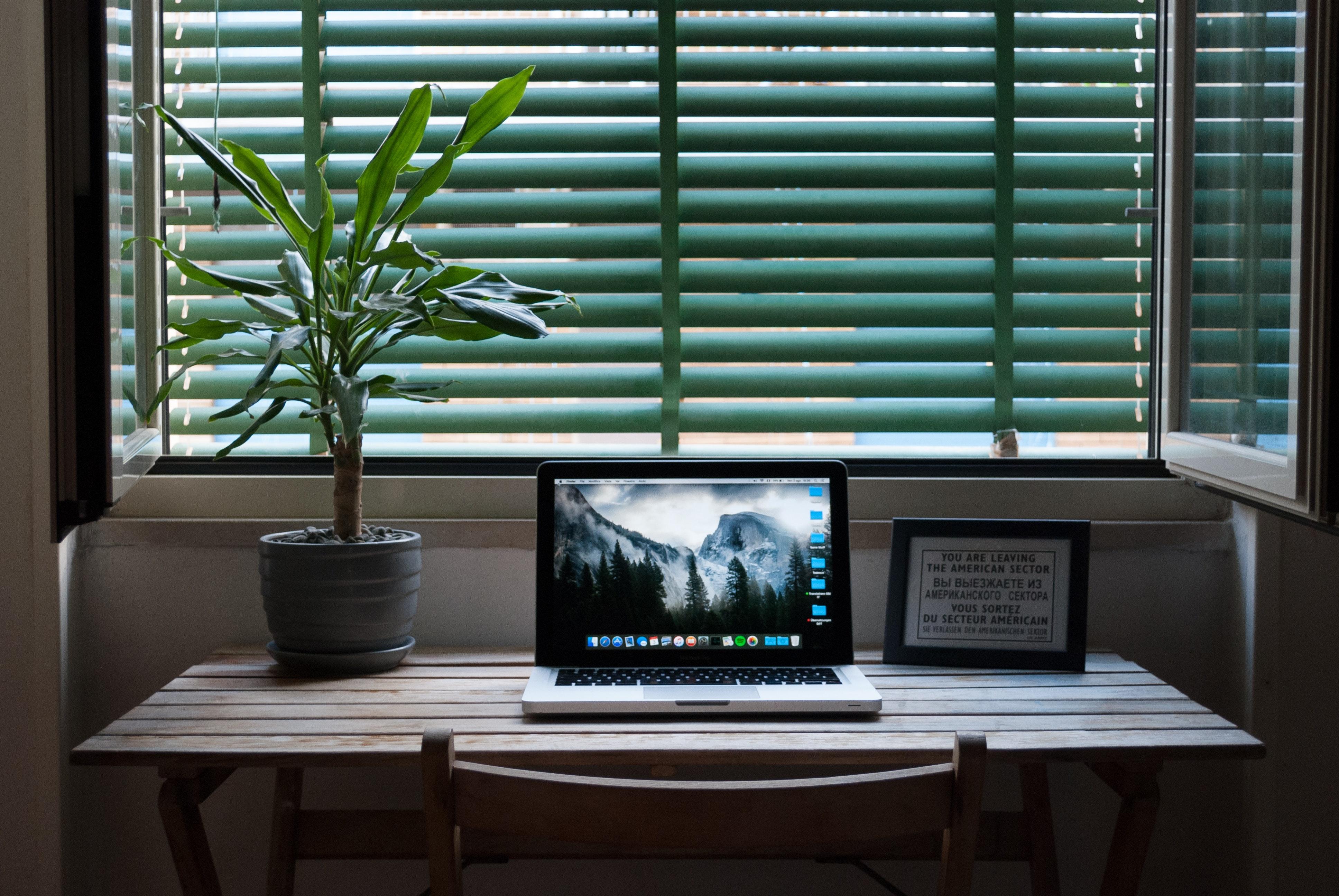 7 passos para criar um escritório em casa