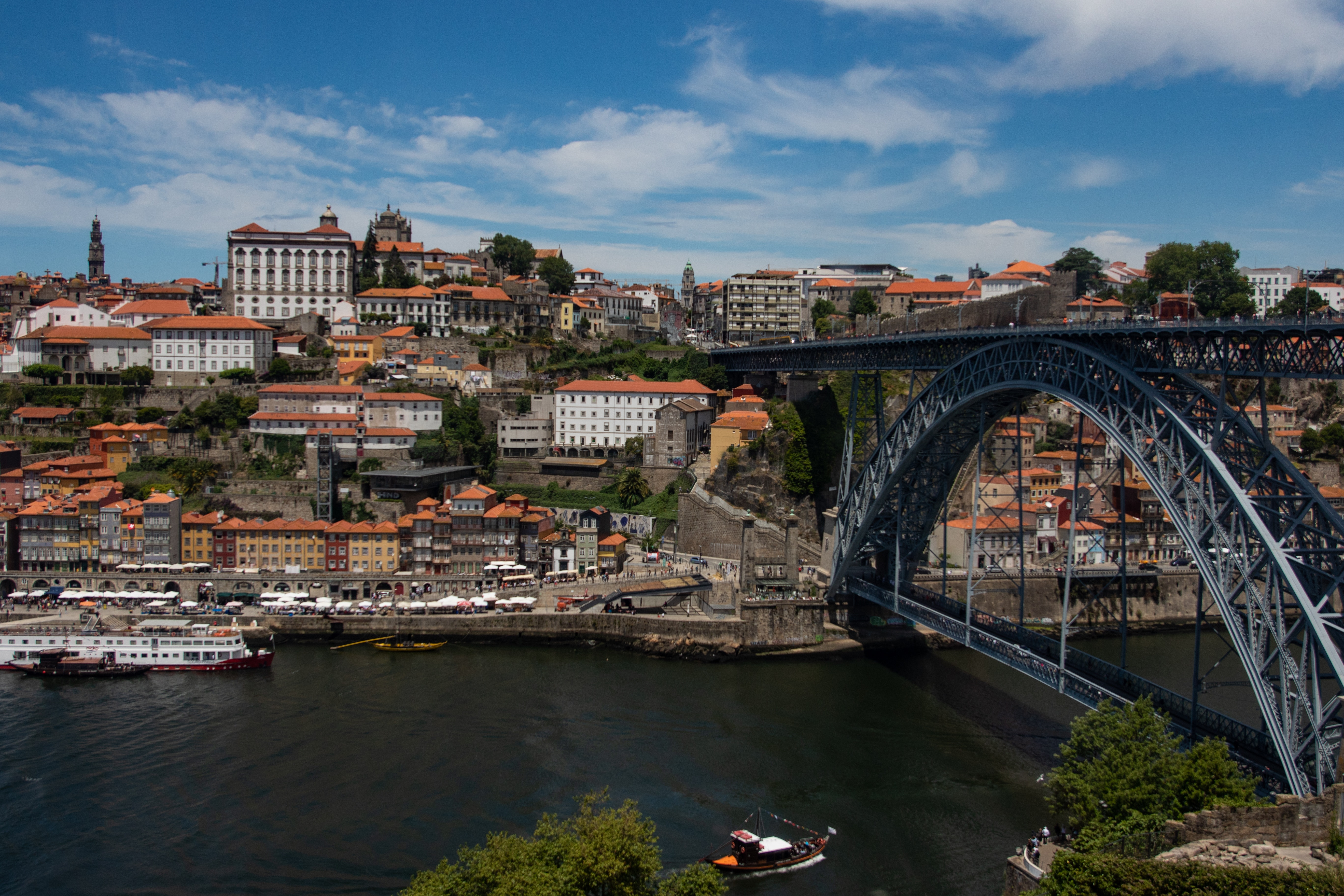 Estes são os bairros mais caros do Porto. Casas até 3,5 milhões de euros