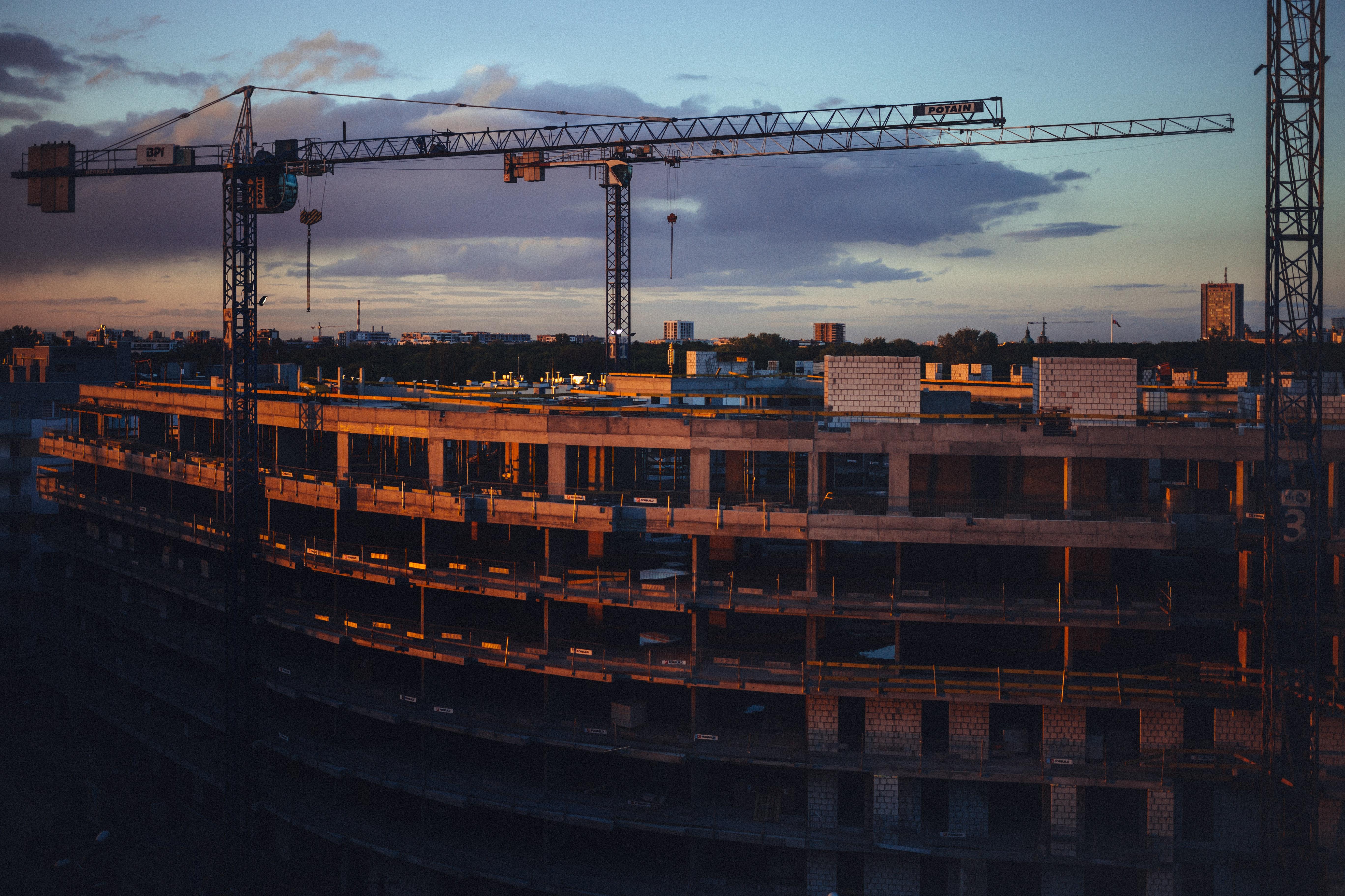 Construir para arrendar? Trata-se de uma necessidade do mercado português
