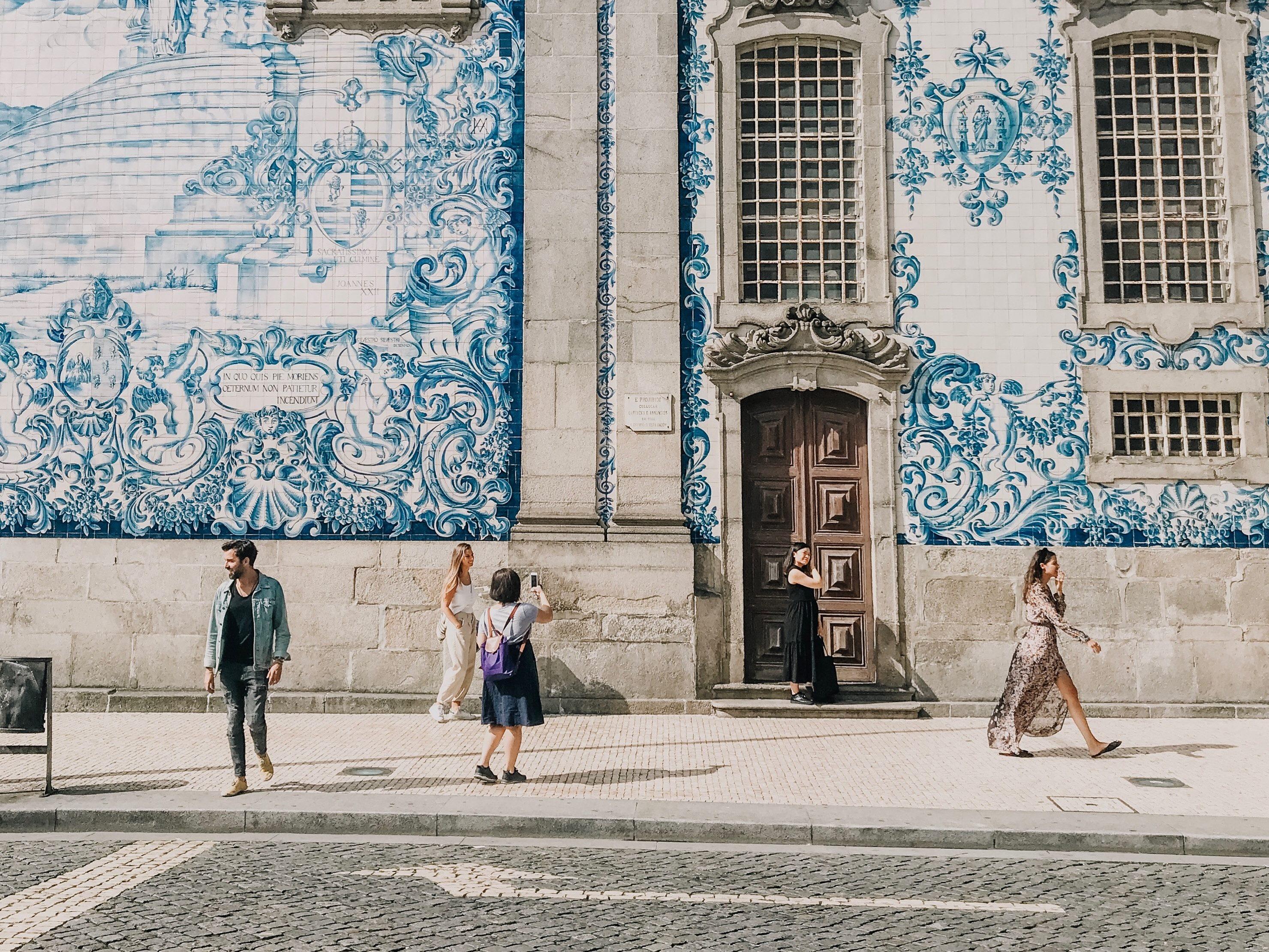 Cidade do Porto no topo da certificação internacional em qualidade de vida
