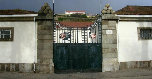 Edifícios militares no Porto desafetados para habitação acessível