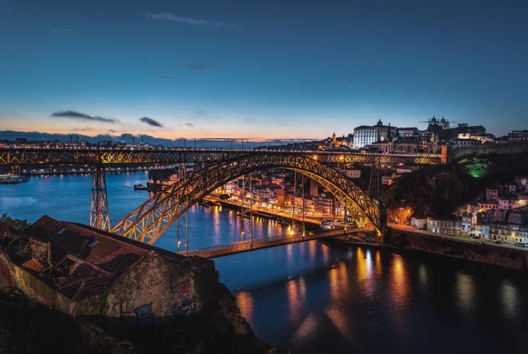 Porto é uma das melhores cidades da Europa, diz a Condé Nast Traveller