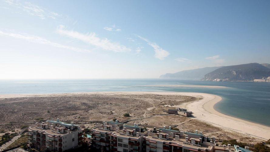 Franceses lideram investimento imobiliário em Portugal